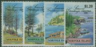 NFI SG537-40 Christmas 1992 set of 4